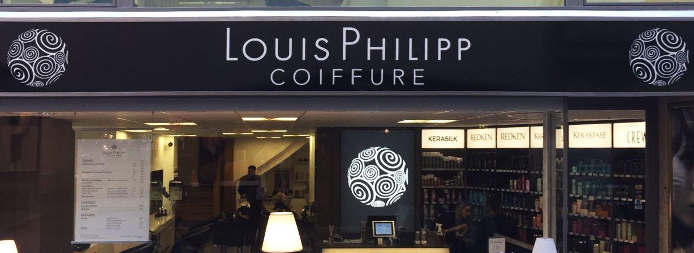Louis philipp coiffure lausanne louis philipp coiffure - Salon coiffure rue st laurent ...